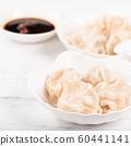 饺子 水饺 日式 新鲜 手作 Homemade dumplings ギョウザ 饺子 60441141