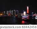上海夜景風景照 60442456