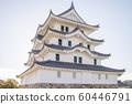 兵庫縣/尼崎崎城堡 60446791