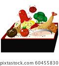 午餐盒 60455830