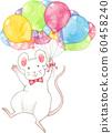 氣球鼠標 60458240