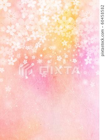 Sakura_Pink Washi_Vertical 60458582