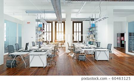 Modern  office interior design 60463125