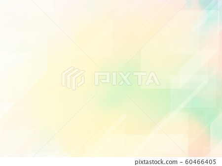 Geometric abstract background 60466405