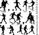 woman soccer 60485431