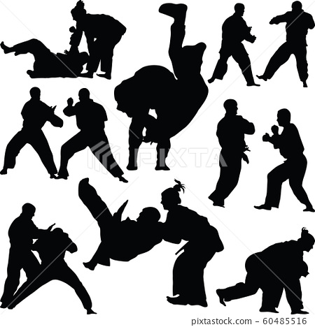 judo martial art 60485516