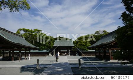 일본 여행 60489175
