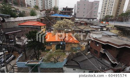 한국 풍경 60495574