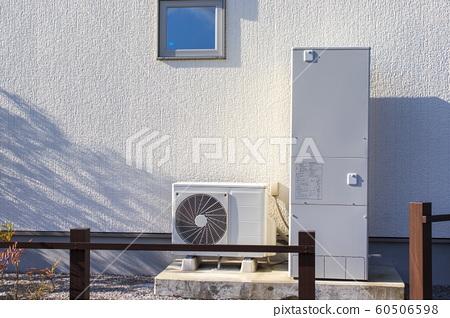 熱水供應設備_生態可愛設備 60506598