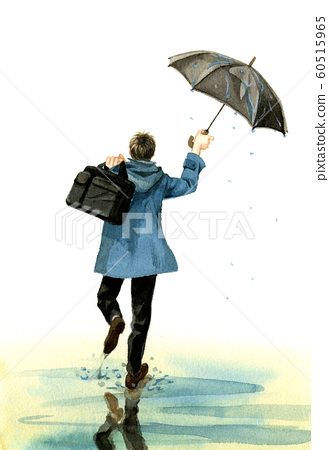 雨後 60515965