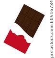 板巧克力 60516784