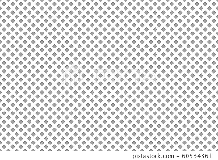 Seamless polyester fabric texture. Athletics cloth grid material, nylon mesh sport clothing textile vector pattern 60534361