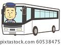 觀光巴士/司機 60538475