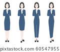 Business suit women 60547955