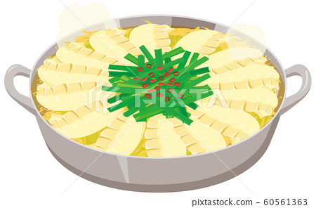 Dumpling pot 60561363