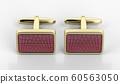 Golden cufflinks 60563050