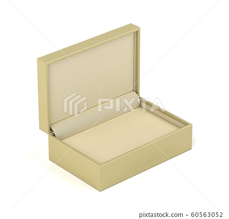 Box for jewelry or gifts 60563052