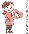 孕婦 60565464
