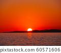 Ako Misaki's Sunset (100 Best Sunsets in Japan) 60571606