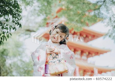 소녀시 치고 산 인물 촬영 협조 : 高幡不動 존 60574222