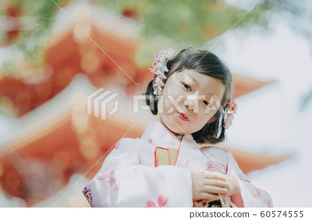 소녀시 치고 산 세숫물 촬영 협조 : 高幡不動 존 60574555