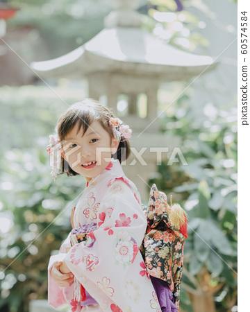 소녀시 치고 산 인물 촬영 협조 : 高幡不動 존 60574584