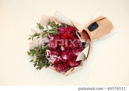 꽃다발, 꽃다발누끼사진, 미니꽃다발, 60576531