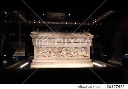 알렉산더대왕의 묘 60577685