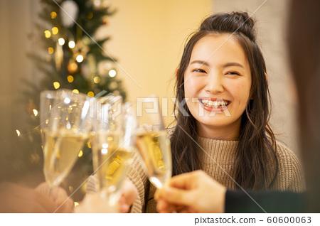 크리스마스 건배 60600063