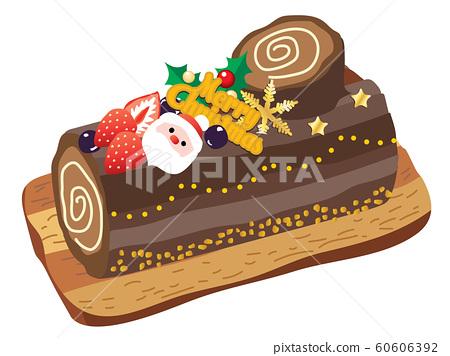 크리스마스 초콜릿 슈드 노엘 60606392