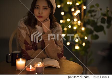 여성 티타임 겨울 60614003