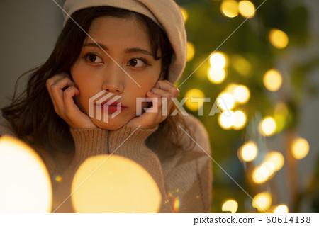 여성 뷰티 겨울 60614138