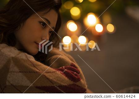 여성 뷰티 겨울 60614424
