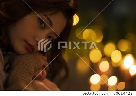 여성 뷰티 겨울 60614428
