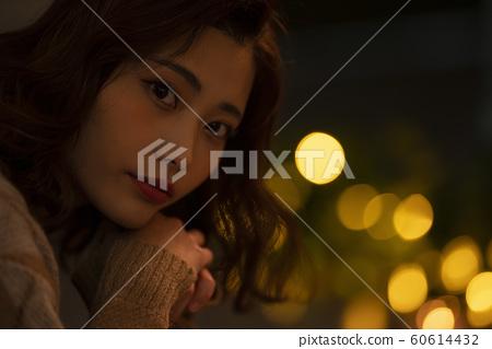 여성 뷰티 겨울 60614432