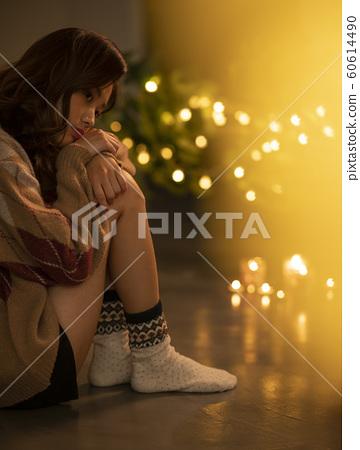 여성 라이프 스타일 겨울 60614490