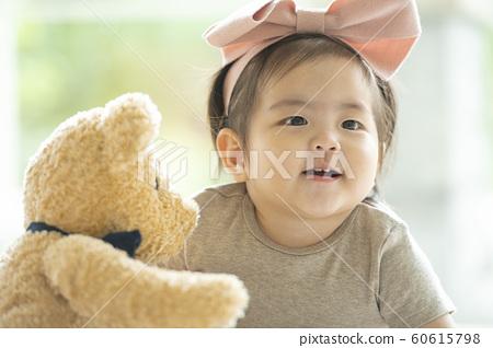 幼兒娃娃 60615798