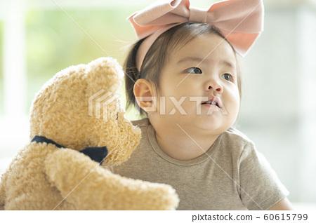 幼兒娃娃 60615799