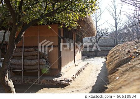 한국민속촌 60618934