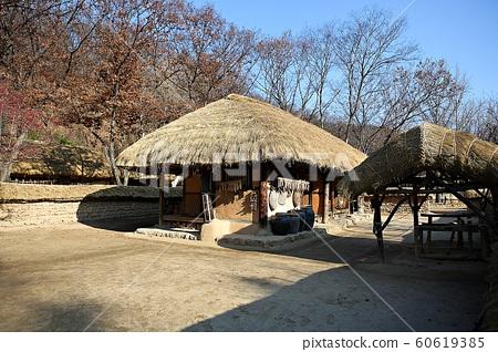 한국민속촌 60619385
