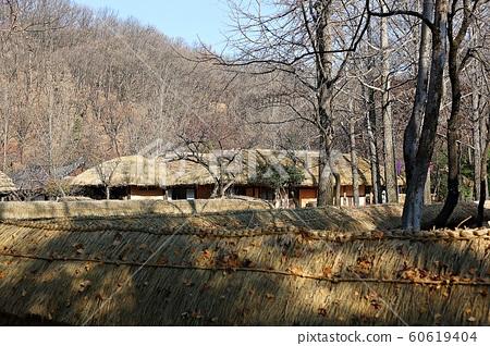 한국민속촌 60619404