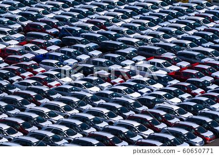 出口汽車及汽車工業 60650771