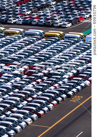 出口汽車及汽車工業 60650796