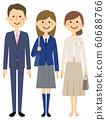 入学仪式家庭学生 60688766