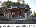 高丽神社 60691272