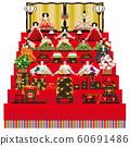 希娜娃娃/七層裝飾(京都) 60691486