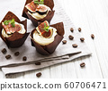Cupkakes with figs 60706471