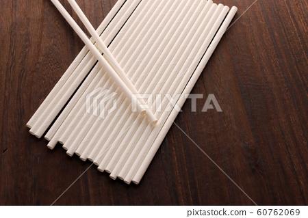 Paper straws, eco-friendly straws 60762069