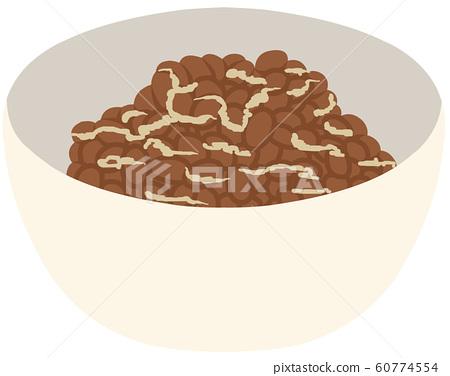 Natto * No main line 60774554