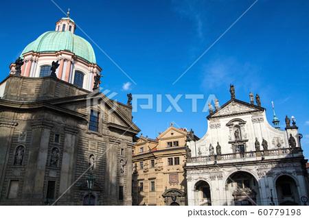 Crusaders Square, Prague, Czech Republic 60779198